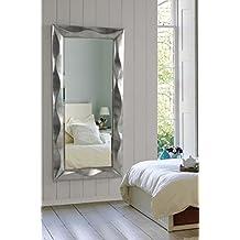 Espejos grandes de pared modernos - Espejos decorativos amazon ...