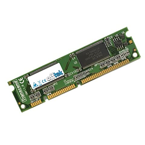 Speicher 128MB RAM für Samsung ML-4050N (PC100) - Drucker-Speicher Verbesserung
