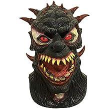 Lianaic Máscara Fiesta Máscara Variación Monstruo Máscara De Halloween Película De Terror Cosplay Vestir Fiesta De