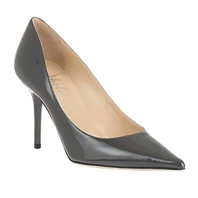SHOFOO Women's SHOFOO Court Shoes Blue Size: 11