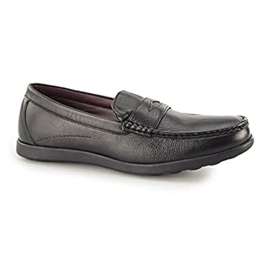 Amazon Co Uk Mens Shoes