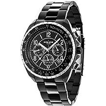 Police Reloj de Pulsera 14343JSBS/02M