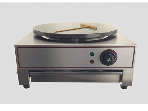 Beckers professional crepes machines DE1