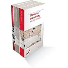 PWC Manual of Accounting IFRS 2014 Pack 2014