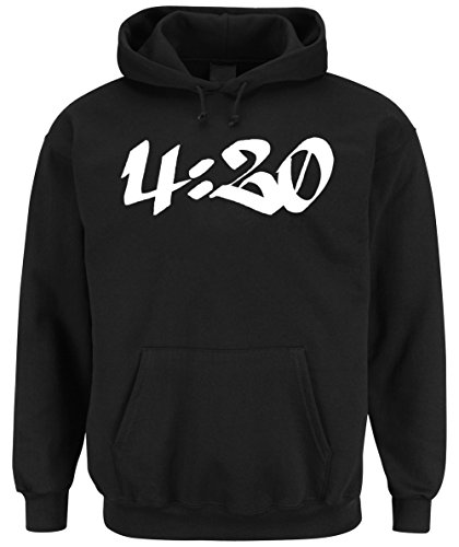 420-hooded-felpa-nero-xl