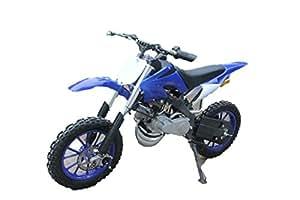 Gapuchee Dirt Bike (Blue)
