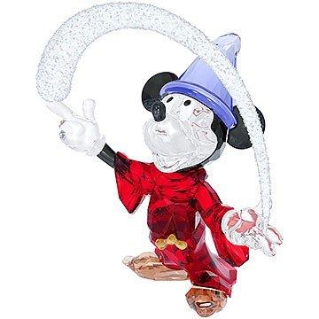 Swarovski Disney - Zauberer Micky Maus Limitierte Ausgabe 2014 Disney - Sorcerer Mickey Mouse Limited Edition 2014 5004740 AP 2014
