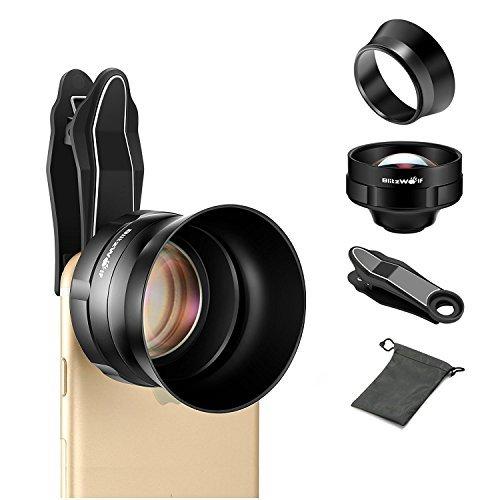 BlitzWolf 3X Telephoto Lens