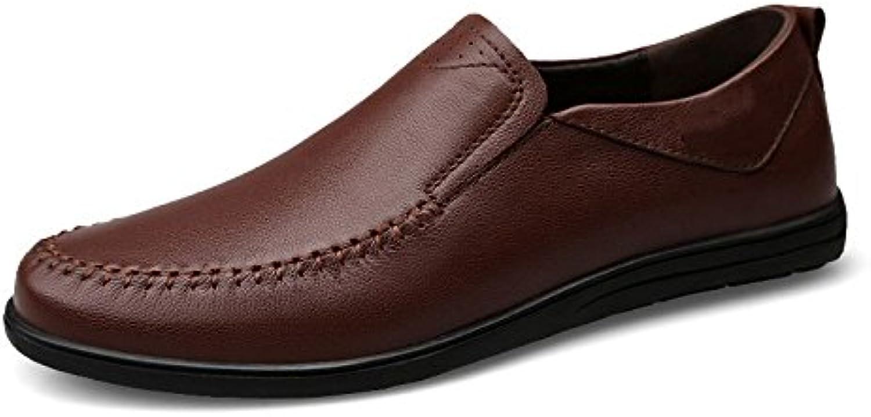 chaussures chaussures chaussures chaussures mode simple hommes d'haricots b07ff9hqcr occasionnels parents chaussures f390c0