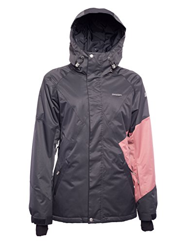 Zimtstern Damen Canopiaz Snow Jacket Black XS