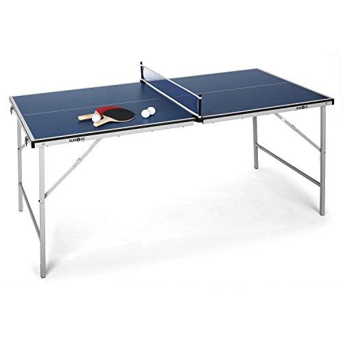 Klarfit King Pong mesa de ping-pong