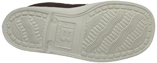 Bensimon Unisex-Kinder E15004c158 Sneaker Violett - Violet (414 Aubergine)