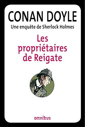 Les propriétaires de Reigate (French Edition)