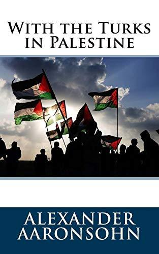 With The Turks In Palestine descarga pdf epub mobi fb2