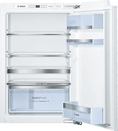 Bosch KIR21AF30 Serie 6 Einbau-Kühlschrank / A++ / Kühlen: 145 L / Weiß / Hydrofresh / LED-Licht/ Fest montiert