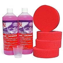 annullare rossetto Remover refill Pack–Confezione di ricarica a il kit di pulizia per rimuovere rossetto e altre macchie di grasso da vetreria–Get pulizia.