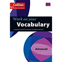 Vocabulary: C1 (Collins Work on Your)