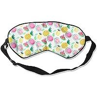 Schlafmaske, Ananas-Wassermelone, ohne Samen und Früchte einstellbar preisvergleich bei billige-tabletten.eu