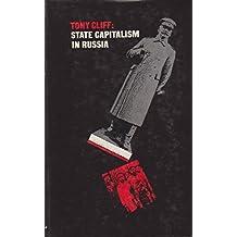 State Capitalism in Russia