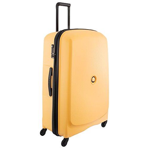 Delsey Valigia, giallo (Giallo) - 384082105