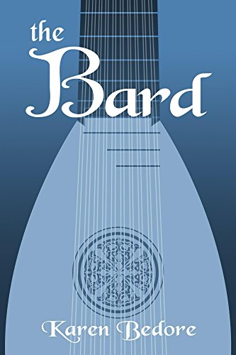 The Bard (The Bard Trilogy Book 1) (English Edition)