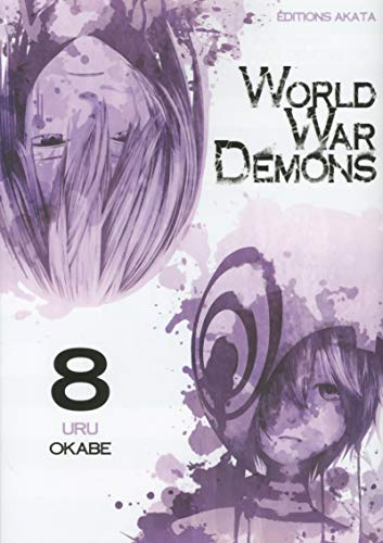 World War Demons Edition simple Tome 8