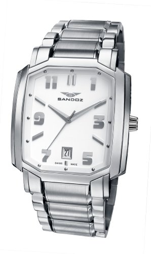 Sandoz 81301-00- Orologio da uomo