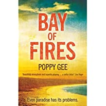 [(Bay of Fires)] [Author: Poppy Gee] published on (June, 2013)