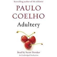 Adultery: A novel by Paulo Coelho (2014-08-19)