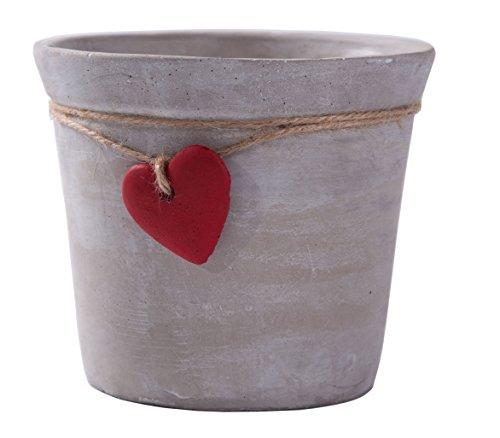 zementtopf-herz-blumentopf-grau-ubertopf-garten-haus-dekor-beton-pflanzentopf-garten-zement-blumenku