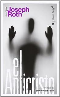 El anticristo ) par Joseph Roth