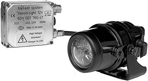HELLA 1F0 008 390-001 Fernscheinwerfer D2S, Micro De-Xenon