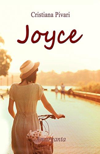 Joyce (Italian Edition) by [Pivari, Cristiana]
