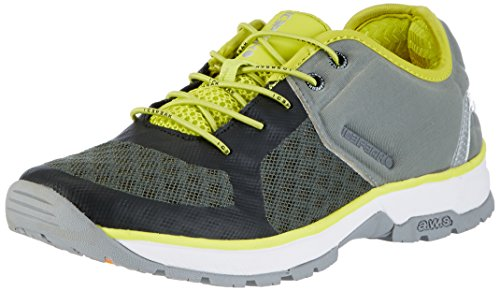 Ice Peak Wilho, Chaussures Multisport Outdoor Homme Vert (Antique Green)