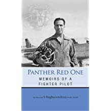 Panther Red One: The Memoirs of a Fighter Pilot (English Edition)
