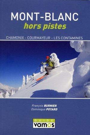Mont-Blanc hors pistes