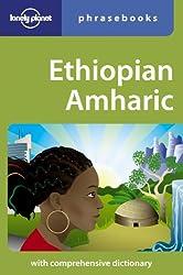 Lonely Planet Ethiopian Amharic Phrasebook (Lonely Planet Phrasebook)