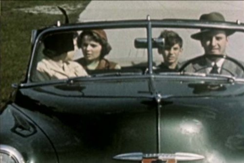 Classic Chevrolet Advertisements DVD: 1950 1951 1955 1966 Chevy Automobile Promos & Ads Including The '50 '51 Chevy Deluxe, '66 Chevy Chevelle, & '55 Chevy 210 ~ Disc III of III: Chevrolet & Corporate Citizenship - 120 Minutes