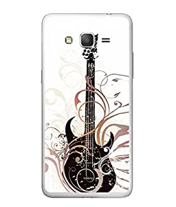 PrintVisa Designer Back Case Cover for Samsung Galaxy Grand 2 :: Samsung Galaxy Grand 2 G7105 :: Samsung Galaxy Grand 2 G7102 :: Samsung Galaxy Grand Ii (Music Drums Dance Sound Volume Trump)