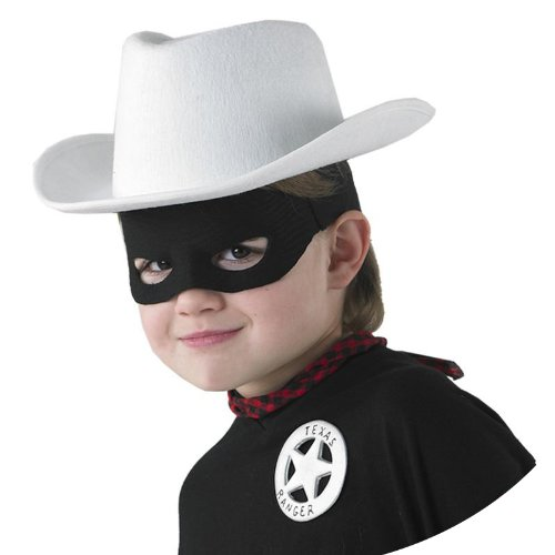 Kostüm Kind Lone Ranger - Disney Lone Ranger Cowboy Kostüm Zubehör Kinder zu Karneval Fasching