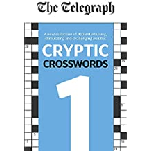 The Telegraph Cryptic Crosswords 1 (The Telegraph Puzzle Books)