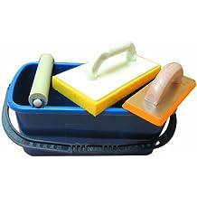 Mejix - Kit de utensilios para juntas de azulejos