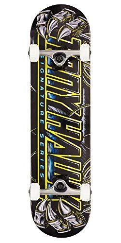 Tony Hawk Skateboard COMPLETO Mutation 8.0' Complete Unico