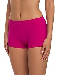 Merry Style Shorts de Baño para Mujer Modelo L23L1