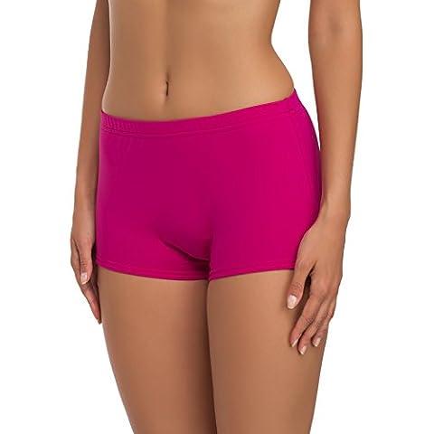 Merry Style Costume a Pantaloncino da Nuoto per Donna Modello Leila