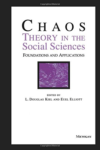 Chaos Theory in the Social Sciences: Foundations and Applications