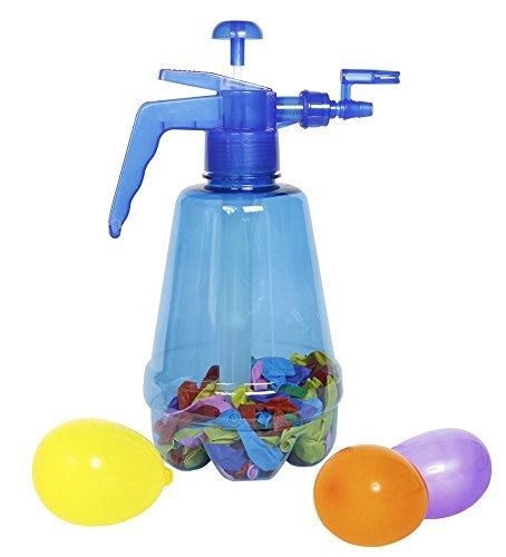 Wasserbombenpumpe inkl. 150 Wasserb., 1 Stück