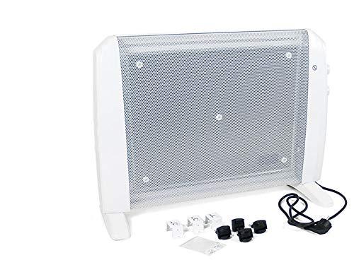 Gerimport S.L. Calefactor De Mica 1500w
