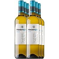 PRADOREY Verdejo - Vino blanco - Verdejo - Vino de la tierra de Catilla y León