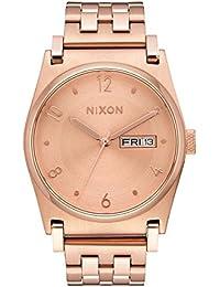 Nixon Damen-Armbanduhr A954897-00